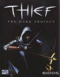 Picture of a game: Thief: The Dark Project