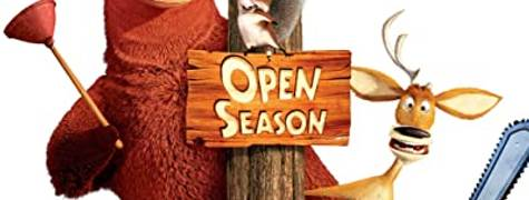 Image of Open Season