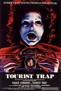 Picture of a movie: Tourist Trap