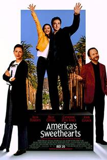 Picture of a movie: America's Sweethearts