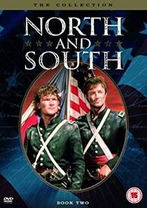 Picture of a TV show: North And South, Book II