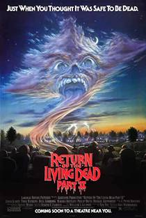 Picture of a movie: Return Of The Living Dead II