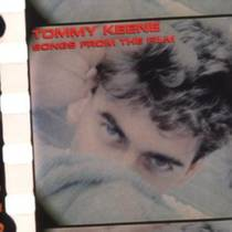 Picture of a band or musician: Tommy Keene