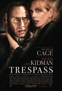 Picture of a movie: Trespass