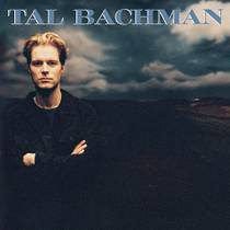 Picture of a band or musician: Tal Bachman