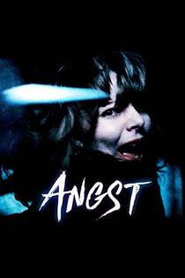 Picture of a movie: Angst