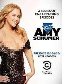 Picture of a TV show: Inside Amy Schumer