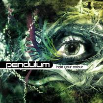 Picture of a band or musician: Pendulum