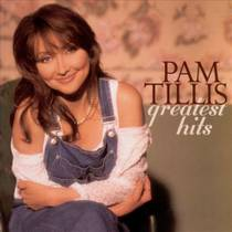 Picture of a band or musician: Pam Tillis