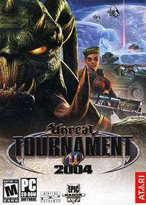 Picture of a game: Unreal Tournament 2004