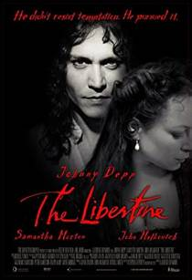 Picture of a movie: The Libertine