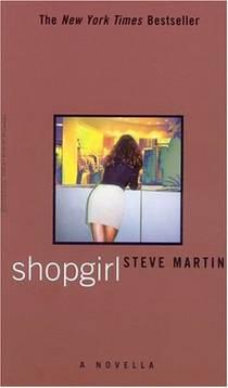 Picture of a book: Shopgirl