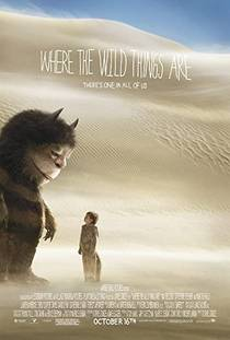 Picture of a movie: Where The Wild Things Are