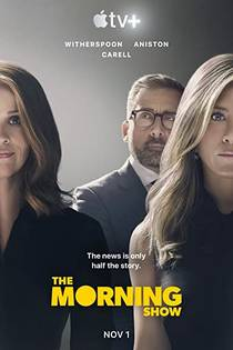 Picture of a TV show: The Morning Show