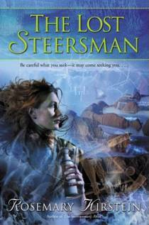 Picture of a book: The Lost Steersman