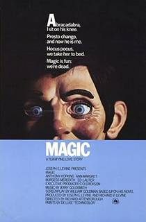 Picture of a movie: Magic