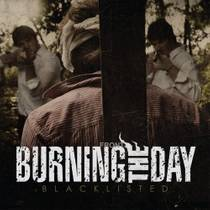 Picture of a band or musician: Burning the Day