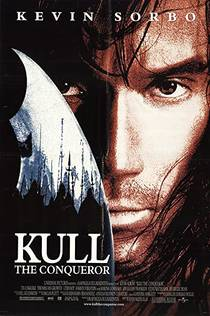 Picture of a movie: Kull The Conqueror