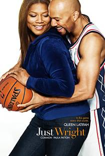 Picture of a movie: Just Wright