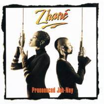 Picture of a band or musician: Zhané