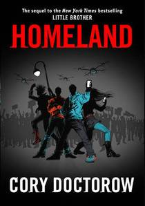 Picture of a book: Homeland