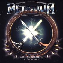 Picture of a band or musician: Metalium