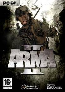 Picture of a game: Arma II