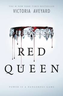 Picture of a book: Red Queen