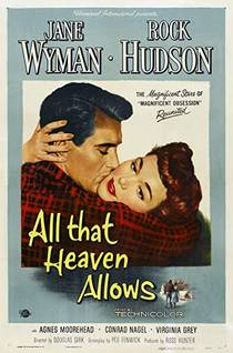 Picture of a movie: All That Heaven Allows