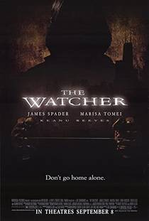 Picture of a movie: The Watcher