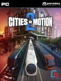 Picture of a game: Cities In Motion 2