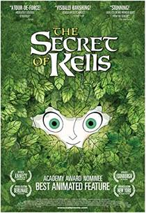 Picture of a movie: The Secret Of Kells