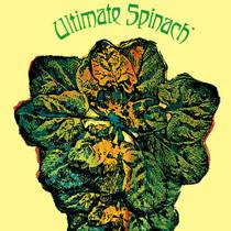 Picture of a band or musician: Ultimate Spinach