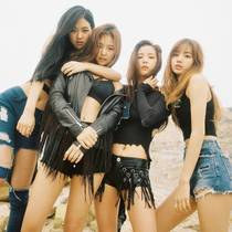 Picture of a band or musician: Blackpink
