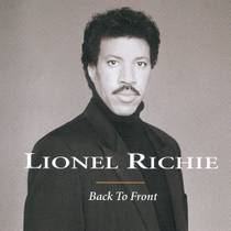 Picture of a band or musician: Lionel Richie