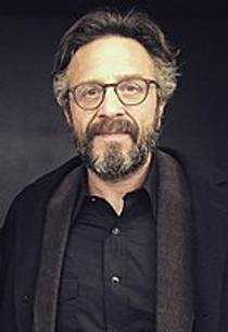 Picture of an author: Marc Maron