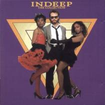 Picture of a band or musician: Indeep