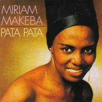 Picture of a band or musician: Miriam Makeba