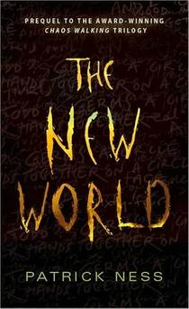 Picture of a book: The New World