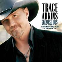 Picture of a band or musician: Trace Adkins