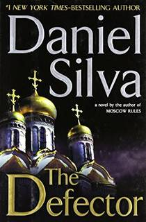 Picture of a book: The Defector