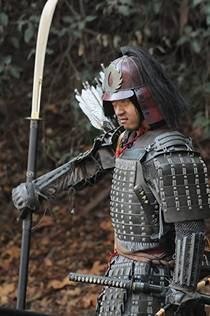 Picture of a TV show: Deadliest Warrior