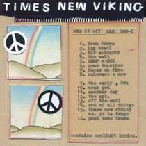 Picture of a band or musician: Times New Viking