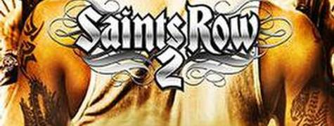 Image of Saints Row 2