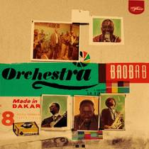 Picture of a band or musician: Orchestra Baobab