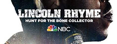 Image of Lincoln Rhyme: Hunt For The Bone Collector