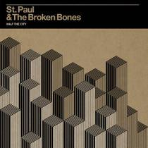 Picture of a band or musician: St. Paul & The Broken Bones
