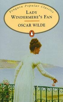 Picture of a book: Lady Windermere's Fan