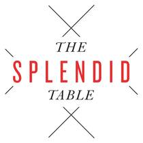 Picture of a podcast: The Splendid Table