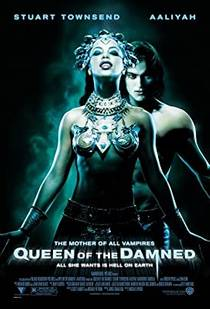 Picture of a movie: Queen Of The Damned
